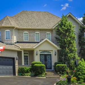 Luxury Custom Home in North Toronto