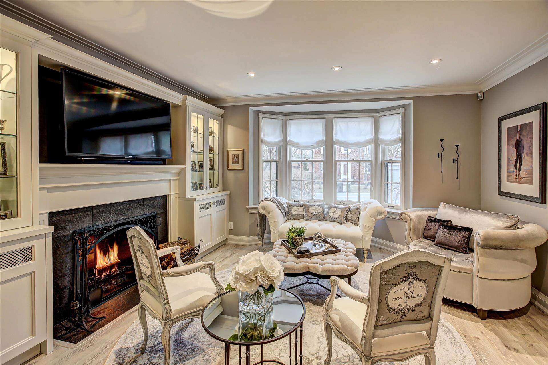 Amazing Custom Home Project by DB Finest Homes
